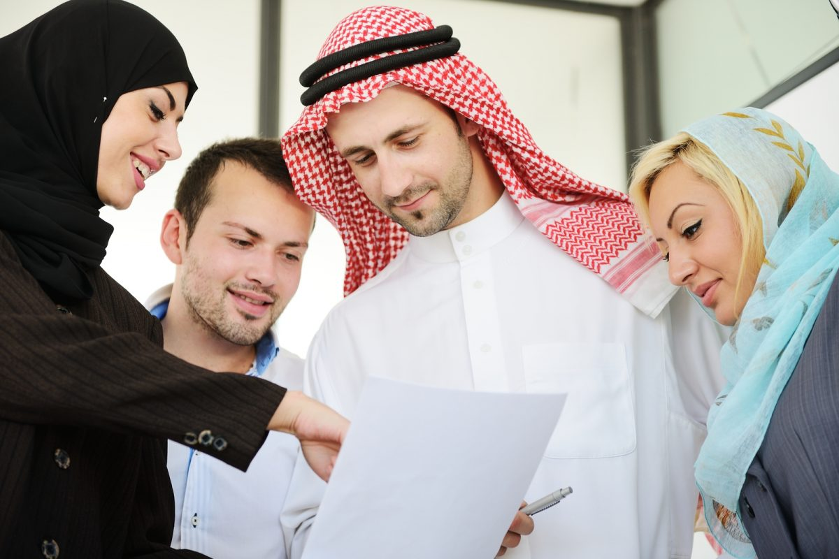 Why being a University student is important for UAE society