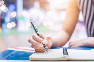 5 Lessons on Writing for Becoming a Standout Writer