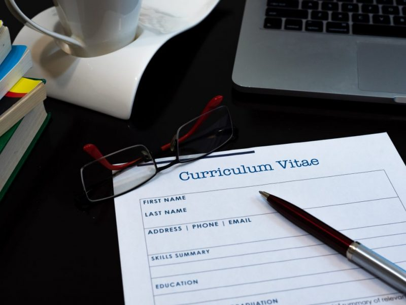 Choose the Best CV Writing at TopCV and Get Ahead the Corporate Race!